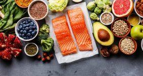 غذای خانگی با چاشنی فناوری