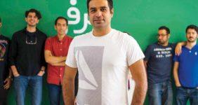 گفتوگو با «حمید رفیعیان» مدیر اپلیکیشن موفق «کرفس»