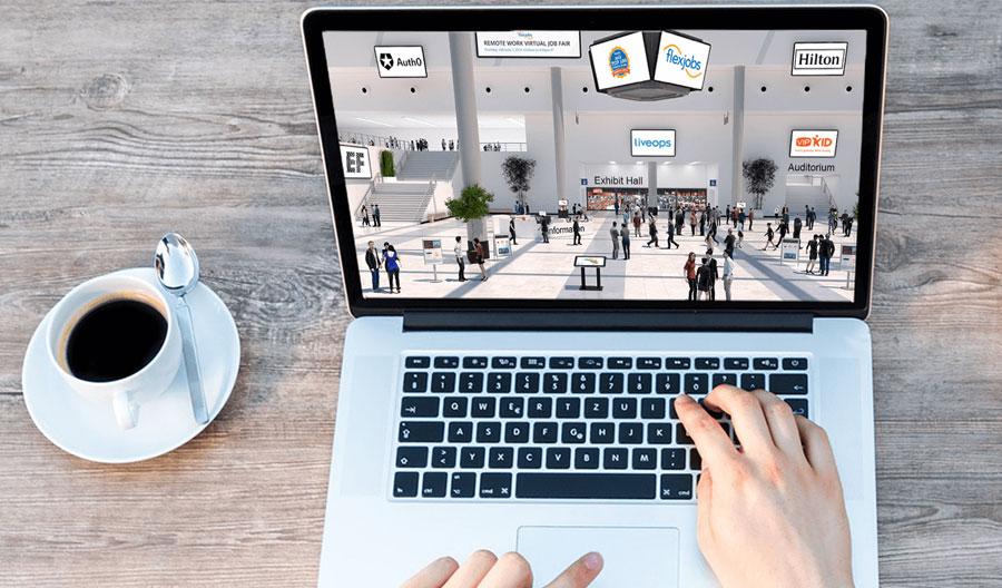 دنیای امروز، فضای مجازی و کسبوکار