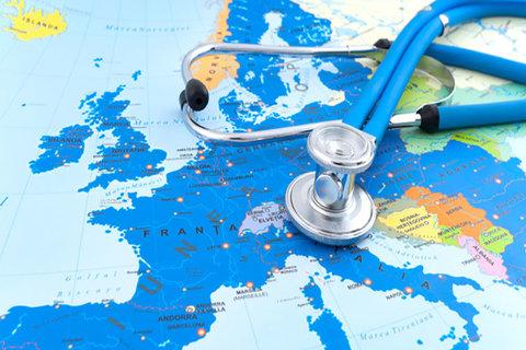 انواع گردشگری_گردشگری سلامت