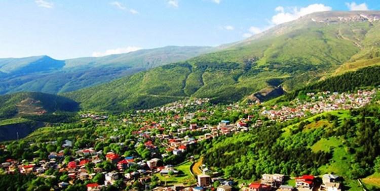 مروری بر ظرفیتهای استان مازندران