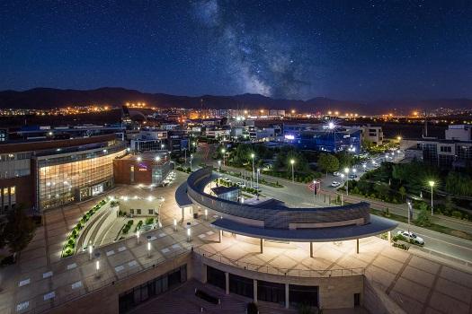 پارک علمی فناوری پردیس