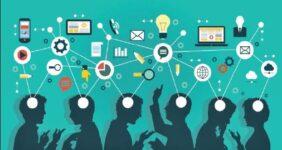 اقتصاد اشتراکی ، مدل نوین کسب و کار