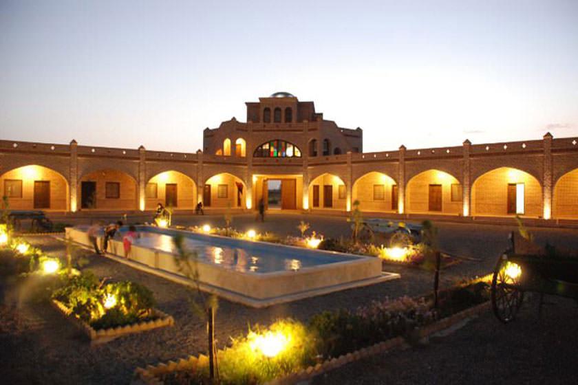 کویر متین آباد