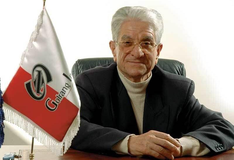محمد کریم فضلی